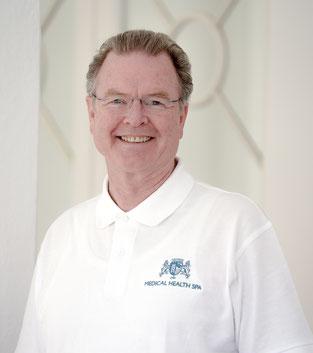 Dr. med. Martin Sonnabend © S. Reichert