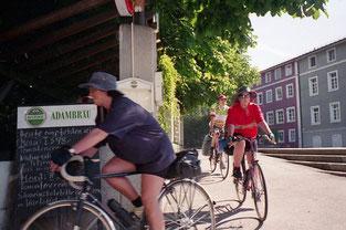 stürmisch die Stadt-Einfacht in Innsbruck