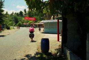 Sabaneta war schon ohne Touristen