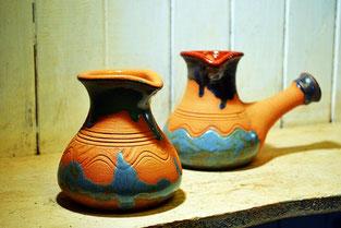 Глиняная посуда интернет магазин