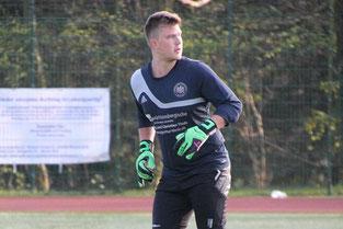 Jan Engels wird in der Saison 19/20 das Trikot des 1. FC Solingen tragen. (Foto: Maren Schlag)