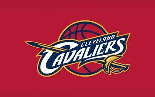 логотип команды NBA Кливленд Кавальерс