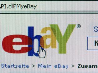 Wer auf Ebay verkauft, muss die kleinen Tücken kennen. Foto: Bernd Thissen/Archiv