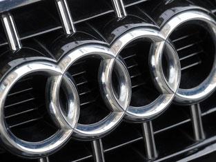 Audi ruft 850 000 A4 weltweit in die Werkstätten zurück. Foto: Tobias Hase