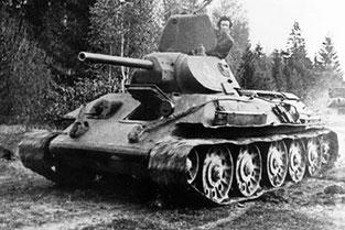 T-34/76 russe
