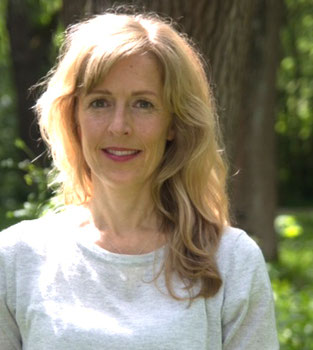 Sprecherin Shirin Lotze
