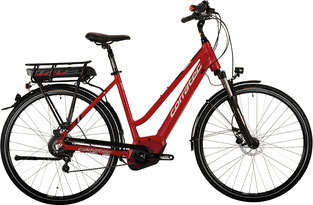 Corratec E-Power 28 Performance e-Bike 2017
