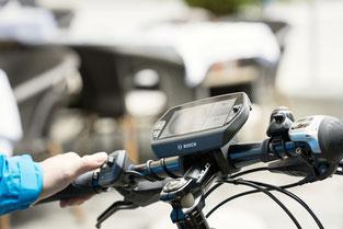 Bosch Nyon Display: Neue Funktionen für den e-Bike Fahrer