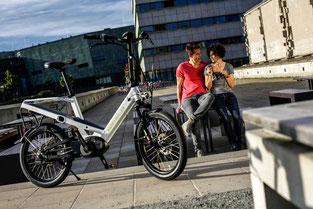 Riese & Müller Kendu: Flexibler Einsatz in der Stadt
