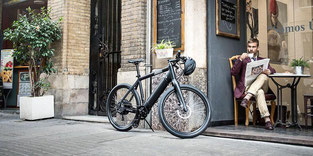 S-Pedelecs und Cargo e-Bikes