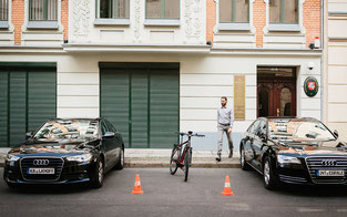 City e-Bikes sind ideale Wegbegleiter im Alltag