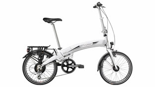 e-Bikes von BH emotion in Olten