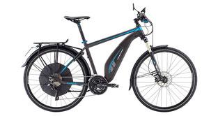 e-Bike leihen bei e-motion Lenzburg: Wunsch e-Bike online reservieren und buchen