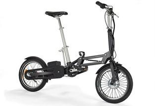 Mobiky Falt e-Bike