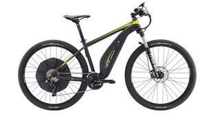 Wheeler e-Bikes mit Bionx D Series Antrieb