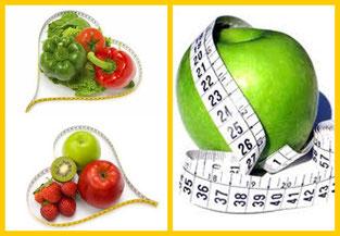 Manzana y frutas Alimentación Dietas Herbolario Alquimista Arrecife Lanzarote