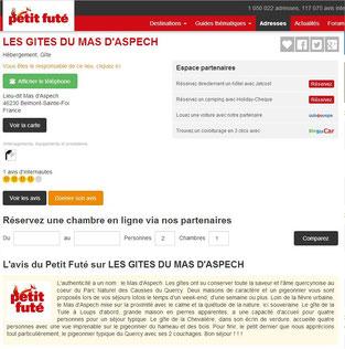 http://www.petitfute.com/v25094-belmont-sainte-foi-46230/c1166-hebergement/c153-gite/703294-les-gites-du-mas-d-aspech.html