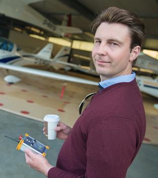 #Fluglehrer #Josef #Klees