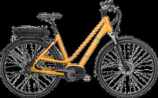 IBEX: e-Bikes mit Stil