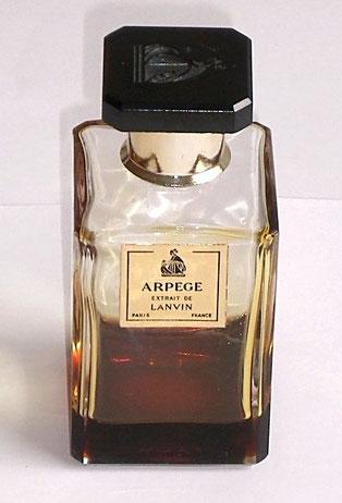 ARPEGE - EXTRAIT DE PARFUM 50 ML : ETIQUETTE DOREE