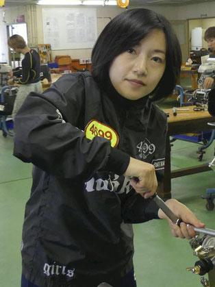 八十岡恵美