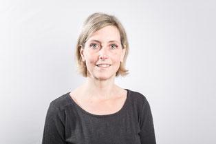 Michelle Osterwald von der Firma Brasser AG in Zizers bei Chur, Leiterin Backoffice und Sicherheitsbeauftragte, Inhaberin des eidg. Fachausweises für Finanz- und Rechnungswesen