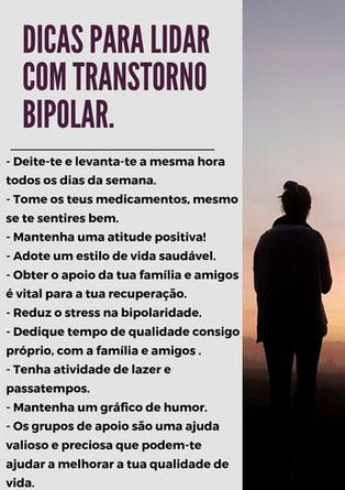 dicas bipolar