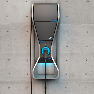 BMWi Wallbox