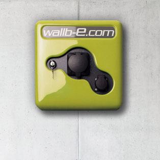 Wallb-e pro