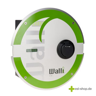 Wallbox Walli 4.16
