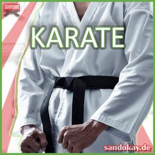 Team Sandokay - Karate Kampfsport - Kampfkunst in Itzehoe lernen - Einblicke