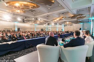 Veranstaltungsfotografie bei Tagungen und Kongressen