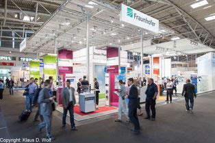 Messefotograf München, Messefotografie bundesweit