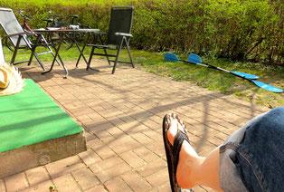 Urlaub Mecklenburger Seenplatte Ferienhaus