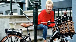 e-Bike Jobs als Aushilfe