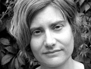 Porträt Luzia Wunderlin