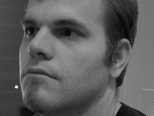 Porträt Alexander Weixelbaumer