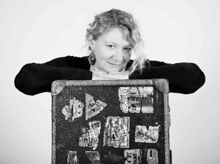 Porträt Kathrin Trittenbach