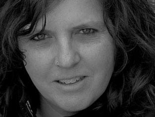 Porträt Jackie Venzin