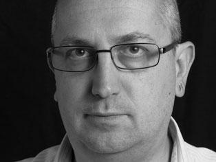 Porträt Guido Steiner