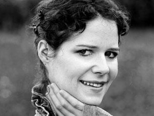 Porträt Evelyn Reimann