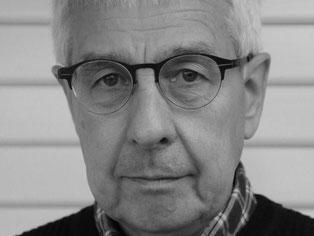 Porträt Werner Schmidlin
