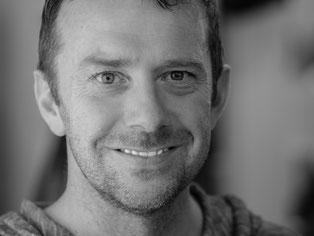 Porträt Markus Hulliger