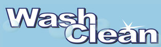 Logo Wash Clean Bochum