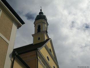 Klosterkirche Ursulinen