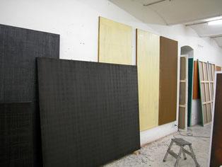 Studio, Kemal Seyhan, Vienna