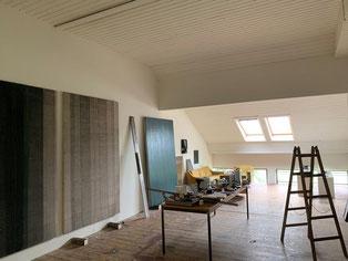 Studio, Kemal Seyhan, Salzburg