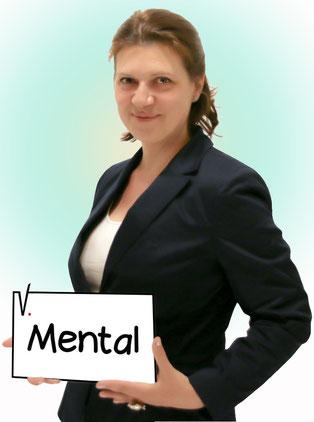 Astrid Gerstl Mental Trainerin