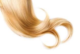 Изделия из Ваших Волос