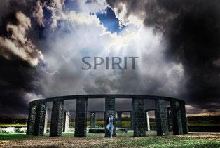 Spirit Music, spirituelle Musik